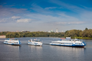 Booking river tours